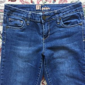 Kut From The Kloth Flare Jeans